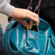 HIER schlagen Taschendiebe am häufigsten zu (Foto)