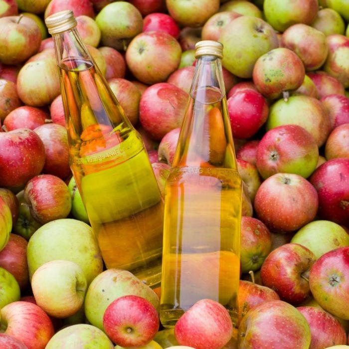 Krebs-Gefahr! Hersteller ruft giftigen Apfelsaft zurück (Foto)