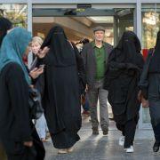 Wie islamfeindlich ist die Verfilmung des Skandalromans? (Foto)