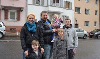 Die sechsköpfige Familie Immetsberger-Bielmann tauscht ihre kleine Mietwohnung und ihr gewohntes Wochenbudget von 197,50 Euro für sieben Tage gegen die Villa und das Wochenbudget von 4700 Euro von Familie Bösch. (Foto)