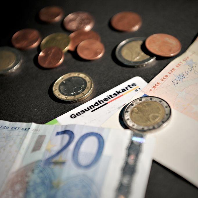 Beitragssenkung 2019 - So viel können SIE sparen! (Foto)