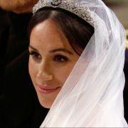 Große Ehre - DAS erlaubt die Queen nur Meghan! (Foto)