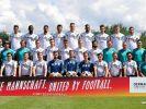 Fußball-WM 2018 mit Jonas Hector, Marco Reus, Manuel Neuer und Thomas Müller (Foto)