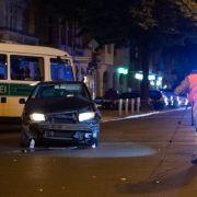 Dreiste Diebeauf der Flucht töten Radlerin - Verdächtiger stirbt in Klinik (Foto)