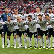 Deutsche Nationalelf überzeugt kaum beim 2:1 gegen Saudi Arabien (Foto)