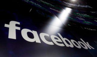 Facebook steht wegen eines erneuten Datenschutzskandals in der Kritik. (Foto)