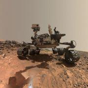 Ist das der Durchbruch bei Suche nach Leben auf dem Mars? (Foto)