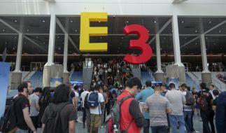 Mit Spannung werden die Pressekonferenzen auf der E3 erwartet. (Foto)