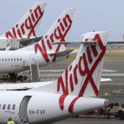 Morddrohungen gegen Passagiere - Flugzeug muss umkehren (Foto)