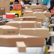 Bitte?! Amazon wirft Neuwaren in den Müll (Foto)