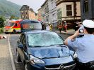 Horror-Unfall in Altena