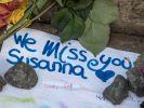 Mordfall Susanna