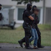 Polizei Mainz ging anfangs nicht von Verbrechen aus (Foto)