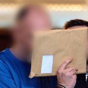 Junge im Internet für Sex verkauft - Urteil erwartet (Foto)