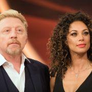 SO sexy zeigt sie sich nach dem Ehe-Aus mit Boris Becker (Foto)