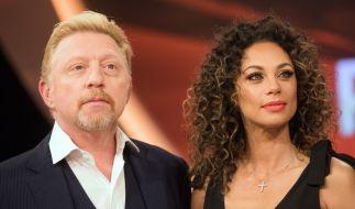 Boris und Lilly Becker sind getrennt (Foto)