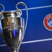 Alle Infos zur Auslosung der Qualifikationsrunde (Foto)