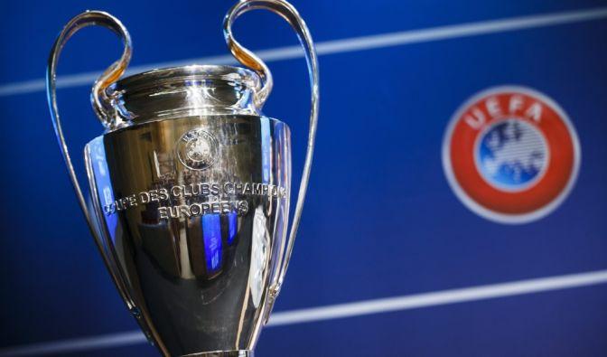 Champions League und Europa League 2018/19