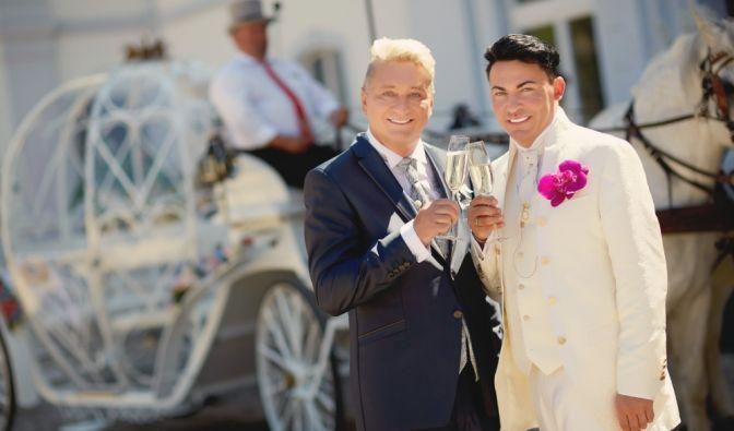 """""""Hubert und Matthias - Die Hochzeit"""" verpasst?"""