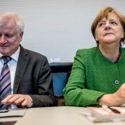 Desasterplan statt Masterplan! Seehofer verschiebt Asylprogramm (Foto)
