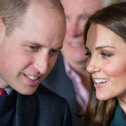 Kate abgetaucht! Aus DIESEM Grund ist Prinz William aktuell solo unterwegs (Foto)