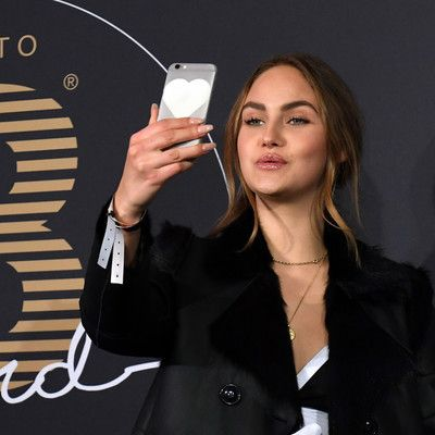 Oben ohne! Heidi Klums Ex-GNTM-Model zieht blank (Foto)