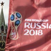 Frankreich gewinnt Finale gegen Kroatien (Foto)