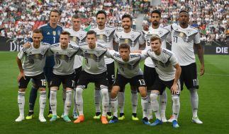 Das DFB-Team will den WM-Titel verteidigen. (Foto)