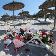 Das Britisch-Australische Paar stürzte am Strand von Portugal in einen tragischen Tod. (Symbolfoto)