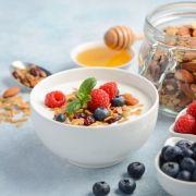 Warum SIE jeden Tag Joghurt essen sollten! (Foto)