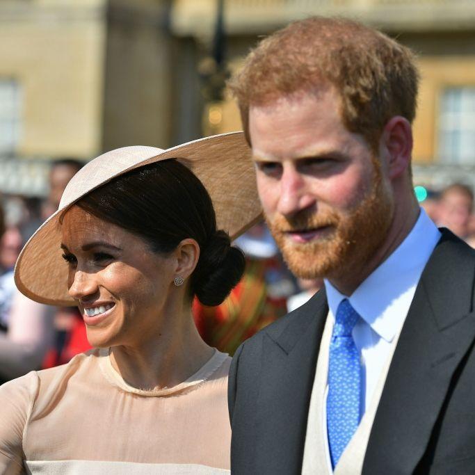 Im Baby-Glück mit Prinz Harry? Sind es sogar Zwillinge? (Foto)
