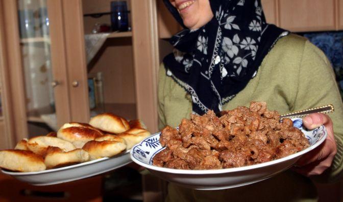 Ramadan-Ende 2018