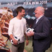 Micky Beisenherz und Jörg Thadeusz zelebrieren die WM als Late-Night-Show (Foto)