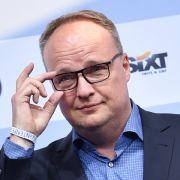 """Oliver Welke und die """"heute-show"""" haben sich in die Sommerpause 2018 verabschiedet. (Foto)"""