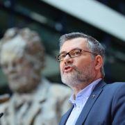 SPD vor der Pleite? Schatzmeister drängt auf Sparkurs (Foto)
