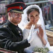 Werden sie jetzt König und Königin von Kanada? (Foto)