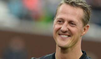 """Ausstellung über Michael Schumacher eröffnet in der """"Motorworld Köln-Rheinland"""". (Foto)"""