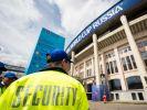Heute startet die Fußball-WM in Russland. (Foto)