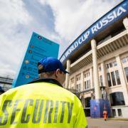 Heute startet die Fußball-WM in Russland.
