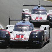 Fernando Alonso gewinnt Le-Mans-Klassiker (Foto)