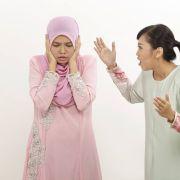 In Vietnam nahm der Streit zweier Frauen einen höchst seltsamen Verlauf. (Symbolbild)