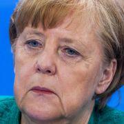 Asyl-Streit eskaliert weiter! Stellt Merkel die Vertrauensfrage? (Foto)