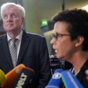 Seehofer schmeißt Bamf-Chefin Jutta Cordt raus (Foto)