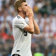 WM-Fehlstart! Deutsche Mannschaft unterliegt Mexiko 0:1 (Foto)