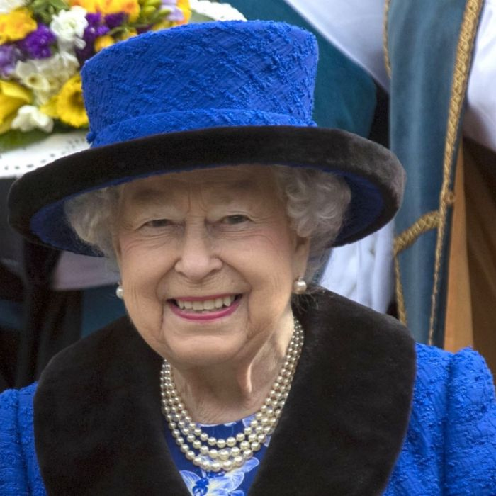 Schwuler Cousin von Queen Elizabeth II. plant Hochzeit (Foto)