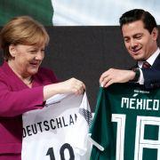 Schon wieder zur WM! Bundestag beschließt unbeliebte Gesetze (Foto)