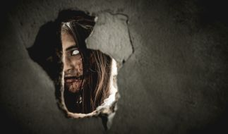Welche Gestalt haben Dämonen? Eine Exorzistin hat es enthüllt (Symbolbild). (Foto)