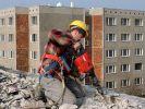 Bau-Lärm durch Handwerker