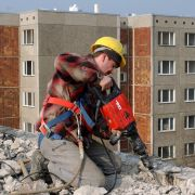 Wann dürfen Handwerker Krach verursachen? (Foto)