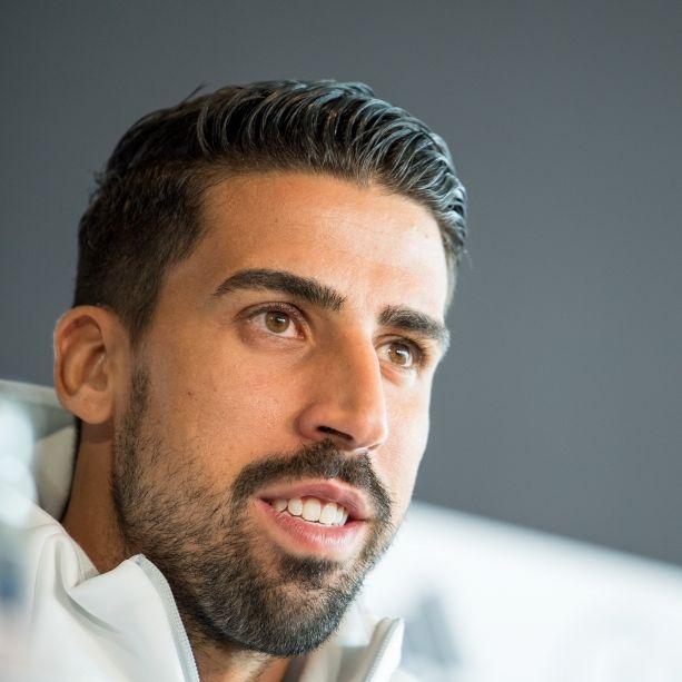 Alles Aus! Der schwäbische Tunesier beendet seine Fußballkarriere (Foto)